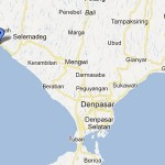 Peta Desa Lalanglinggah